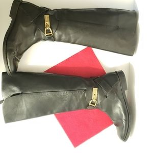 Aerin Riding boots Equestrian Dressage sz 6